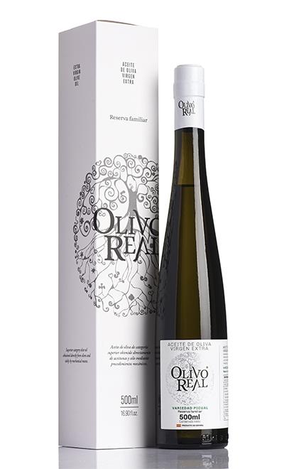 olivo real aceite de jaen