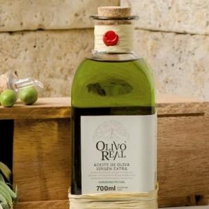 olivo real frasca