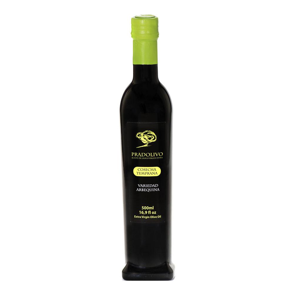 pradolivo arbequina aceite