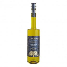 un olivo aceite