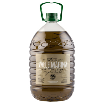valle magina garrafa