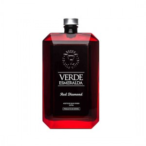 verde esmeralda red diamond comprar