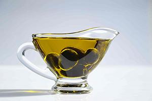calorías aceite de oliva 1 cucharada
